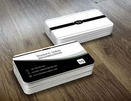 #137 za Business Cards for an Interior Designer od Grapicqc