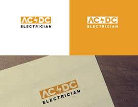 #42 za Create a logo for a company called AC/DC Electrician. od amalmamun