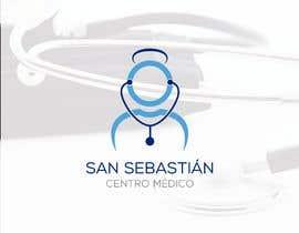 "#27 za Logo y eslogan ""Centro Médico San Sebastián"" od anaislpez"