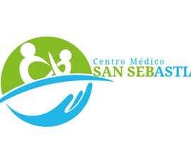 """#40 za Logo y eslogan """"Centro Médico San Sebastián"""" od EikerAntia"""