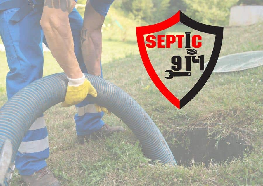 Inscrição nº 47 do Concurso para Septic 911 logo creation