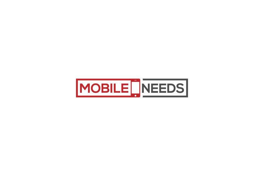 """Intrarea #51 pentru concursul """"Logo Design (Mobile Needs)"""""""