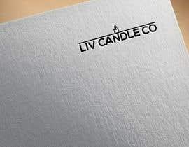 #96 za Candle Company Logo od smsadik19911
