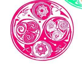 #14 za Yin Yang Wine Label od letindorko2