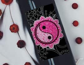 #114 za Yin Yang Wine Label od timur4in