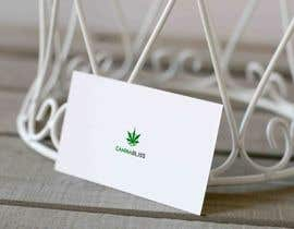 #110 za Logo Contest for Cannabis company od tousikhasan