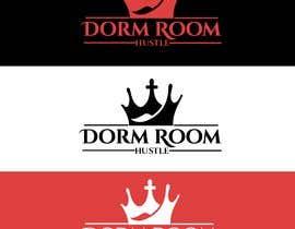 #44 for Dorm Room Hustle Clothing design af mdparvej19840