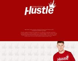 #46 for Dorm Room Hustle Clothing design af chiliskat10