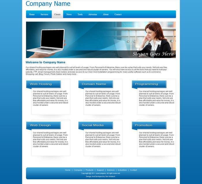 Inscrição nº                                         7                                      do Concurso para                                         Website Design