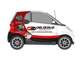 #17 za Vehicle Wrap Design od gabrielcarrasco1