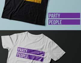 #243 za T-Shirt Design od Exer1976