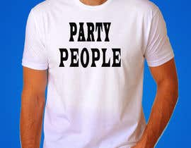 #249 za T-Shirt Design od aminul2225