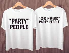 #247 za T-Shirt Design od tshirtahad