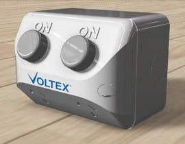 #3 za Industrial Design/ asthetics of a weatherproof outlet od bilro