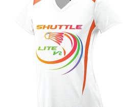 #33 za T-shirt Design for Badminton Tournament od mrabbi4980