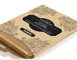 #49 za unbleached parchment paper sheets od Hariiken