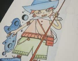 #4 untuk Need character artwork for a tabletop game. oleh sajini96