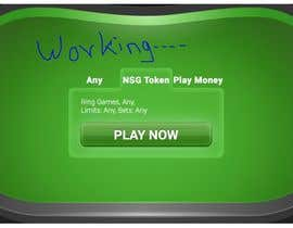 #1 for Re-skin My Poker Online Poker System UI by noelcortes
