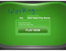 #1 untuk Re-skin My Poker Online Poker System UI oleh noelcortes