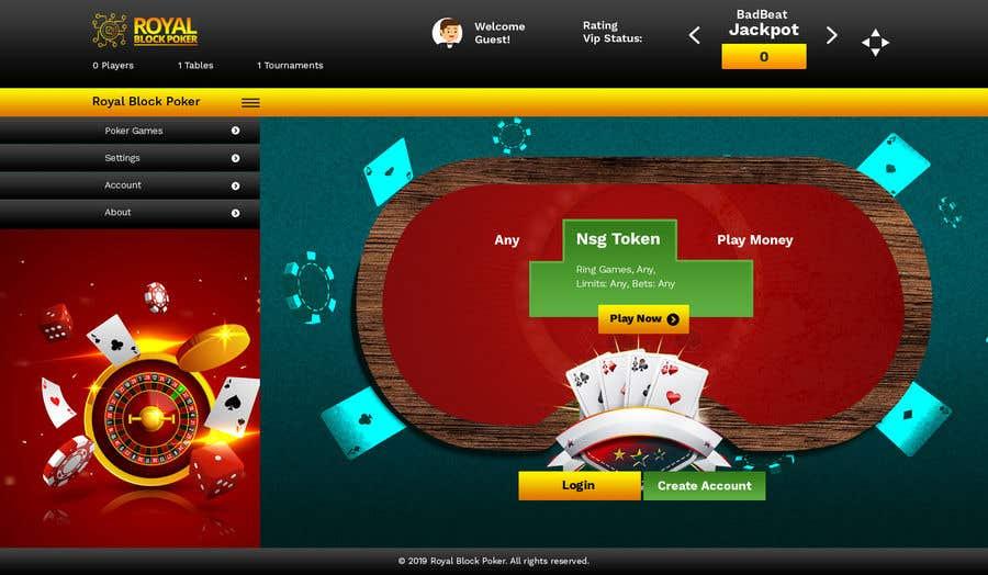 система покера онлайн