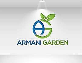 #337 for Armani Garden Logo by ssdesignz19