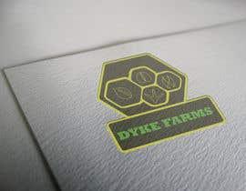#42 pentru I need a farm business logo de către bdevidze