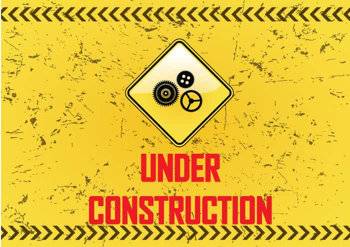 Entri Kontes #1 untukUnder Construction Background Image