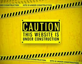 #11 para Under Construction Background Image de manwar007