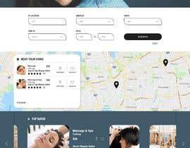 #3 untuk Website re-design - New look, Same colors oleh uaa0332