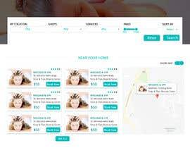 #5 untuk Website re-design - New look, Same colors oleh manishawaghmode