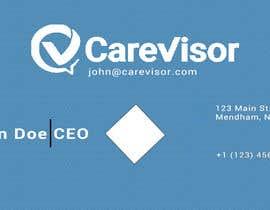 #429 for Design business cards af Dhruboo