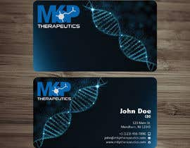 #315 para Design a business card por looterapro01