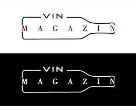 #81 for Logo Wine Advisor by WhiteLogos