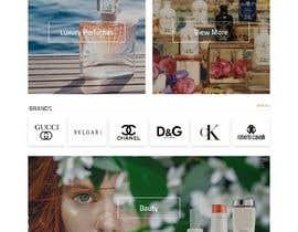 nº 27 pour Make Over Our eCommerce Site par jeniroxy