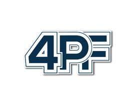 """#435 για """"4PF"""" Logo από ssdesignz19"""