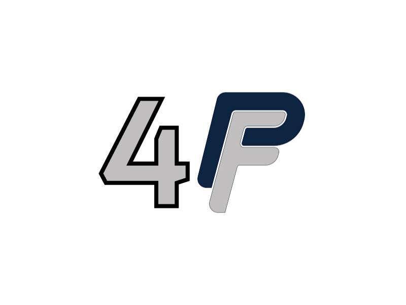 """Intrarea #1299 pentru concursul """"""""4PF"""" Logo"""""""