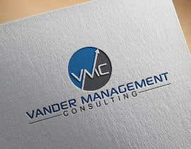 #185 for Vander Management Consulting logo/stationary/branding design by armanhossain783