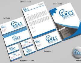#531 para I need a logo designer por Designpedia2