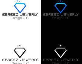 Nro 336 kilpailuun Ebreez Jewelry Design käyttäjältä Nikolycy