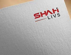 "#8 for Make a logo for a grocery shop name ""Shahi Livs"" by farukparvez"