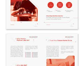 #29 for I need a brochure designer by pardessiaakash