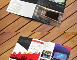 #55 for I need a brochure designer by ChiemiDesigns