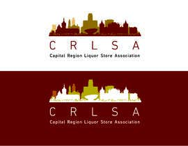 Nro 18 kilpailuun Capital Region Liquor Store Association Logo 1 käyttäjältä pinnyandspot