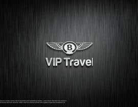 #29 for Design a Logo for vip travel af fadishahz