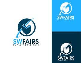 "#181 for Premium Logo for a new brand ""SWFairs"" by klal06"
