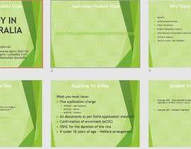 #12 para PowerPoint design por MdFaisalS
