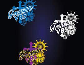 #74 untuk Design a Logo-Church Vacation Bible School Treasure Themed oleh sauravarts