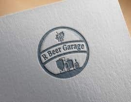 #13 for Create a logo for a brewery af zubi5601