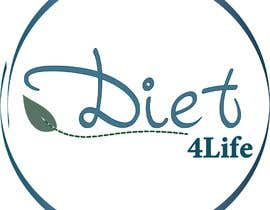 #46 untuk We need a logo for our company « Diet4Life » oleh llsbett