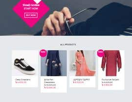 #7 for Edit a Wordpress landing page and apply changes by Mehrab1215